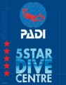 PADI 5 Star dive school in the Canary Islands